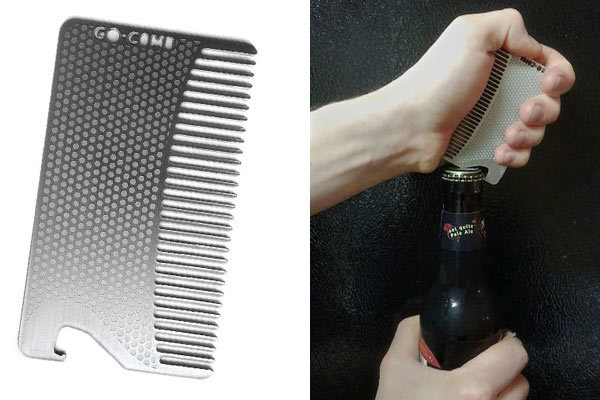 cool birthday gifts for guys comb