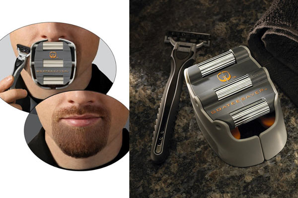 creative birthday gifts for him goatee template