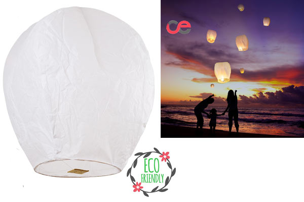 creative gift ideas for husband birthday chinese sky lantern