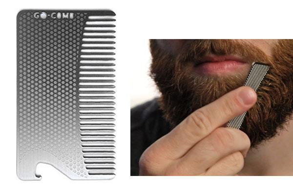 creative gifts for him comb