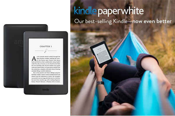 Great Birthday Gifts For Husband Kindle Paperwhite