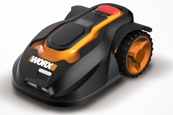 great gifts for husband robotic lawn mower