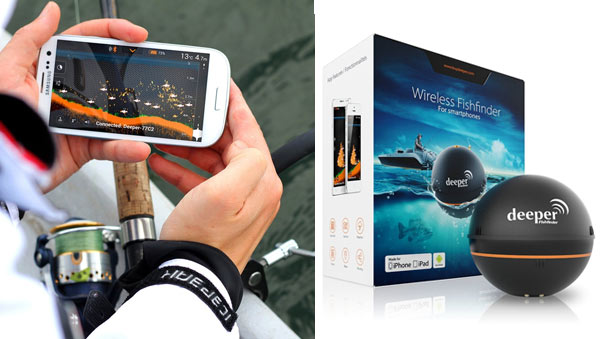 navy retirement gifts fish tracker