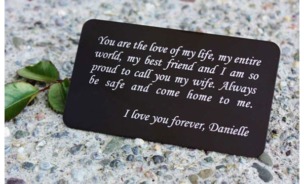 personalized romantic birthday gifts for him