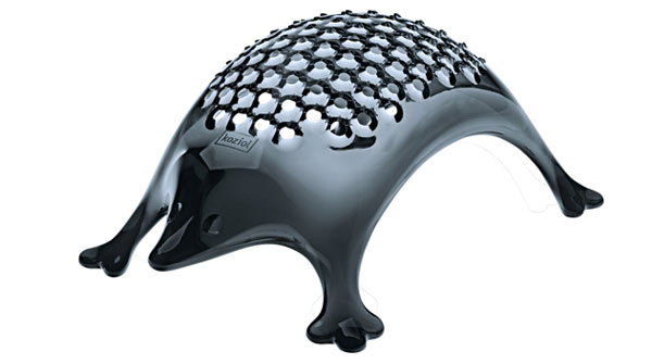 unusual gifts for men cheese grater