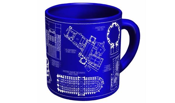 best gift for an architect mug