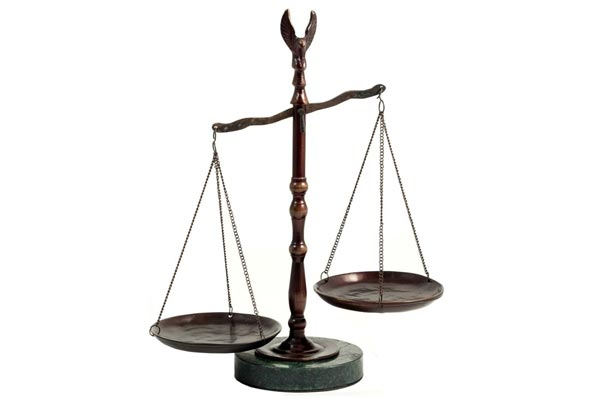 best gifts for lawyers legal scales