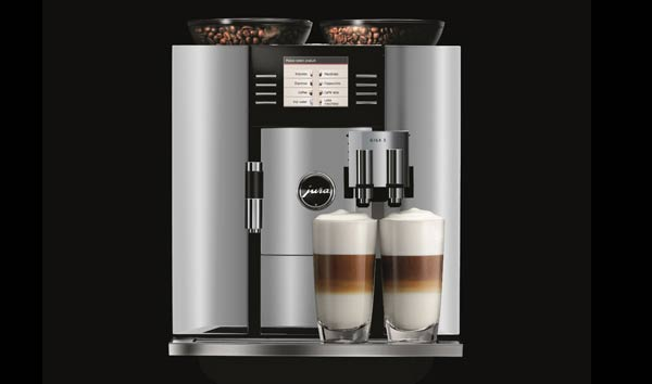 best luxury gifts for men jura coffee maker