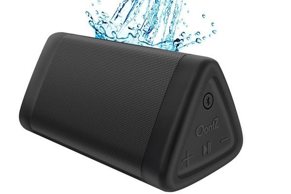 cool gifts for guys under 30 waterproof speaker