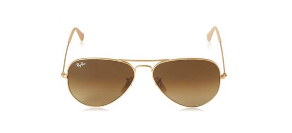 designer gifts for him Ray Ban glasses