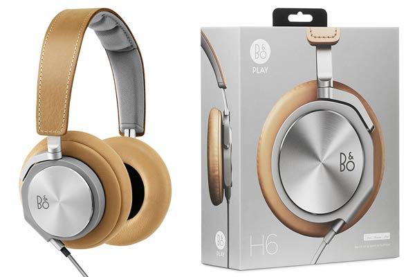 designer gifts for him headphones