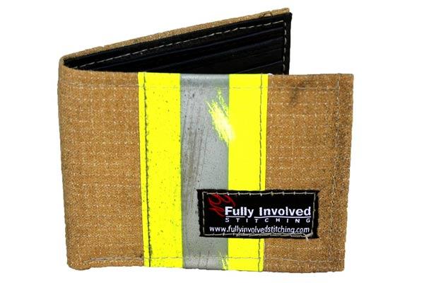 firefighter gifts for men wallet