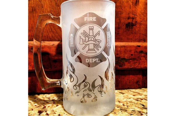 firefighter retirement gifts mug