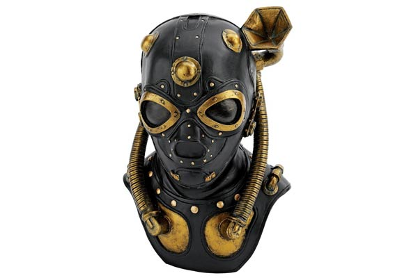gifts for tattoo artists apocalypse gas mask