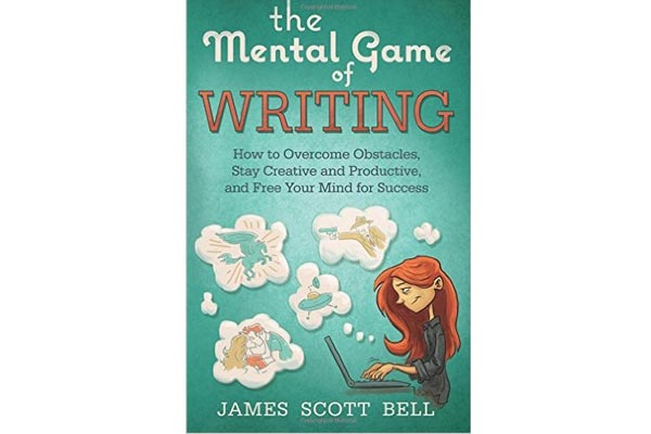 great gifts for writers the mental game of writing