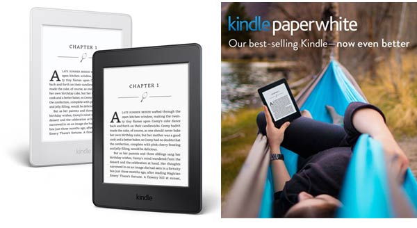 national boss day gift ideas kindle paperwhite