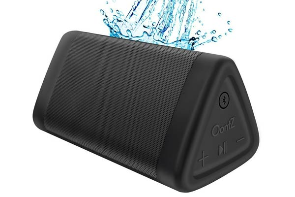 perfect gifts for guys waterproof speaker