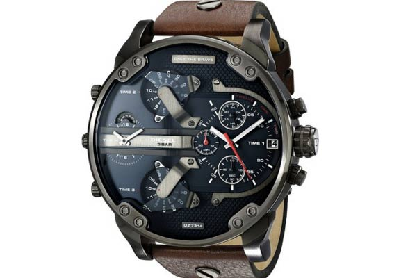 stylish gifts for him diesel watch