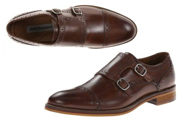 stylish-gifts-for-him-double-monk-strap