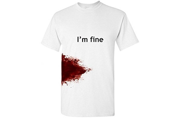 affordable gifts for him funny t shirt