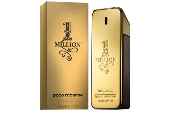 best birthday gifts for guys paco Robane perfume