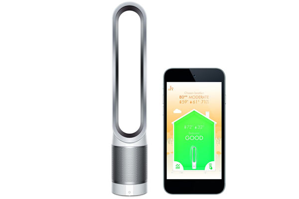 gifts for civil engineers air purifier