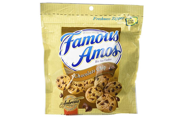 gifts for men under 5 famous amos cookies