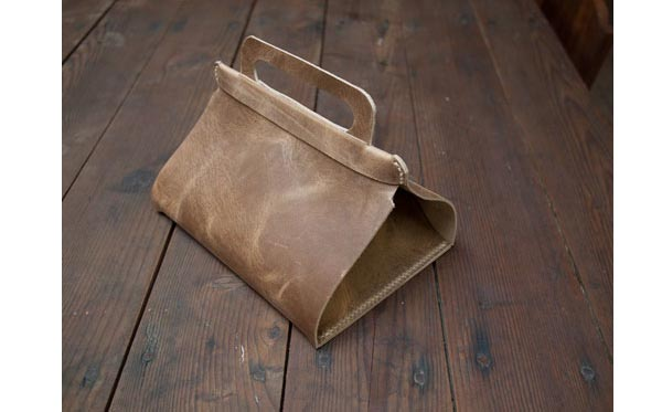 handmade gift ideas for him lunch tote