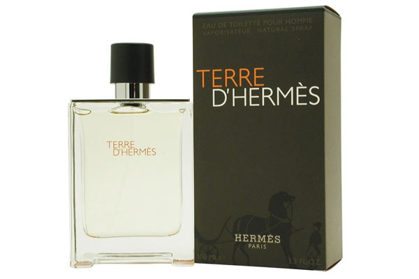 holiday gifts for men hermes perfume