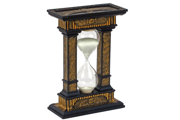 mens gift ideas under 50 hourglass