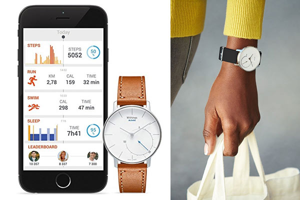 best christmas gifts for guys withings watch