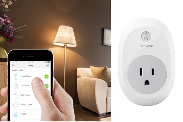 best gift for a man smart plug