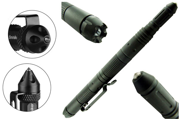 best presents for guys tactical pen