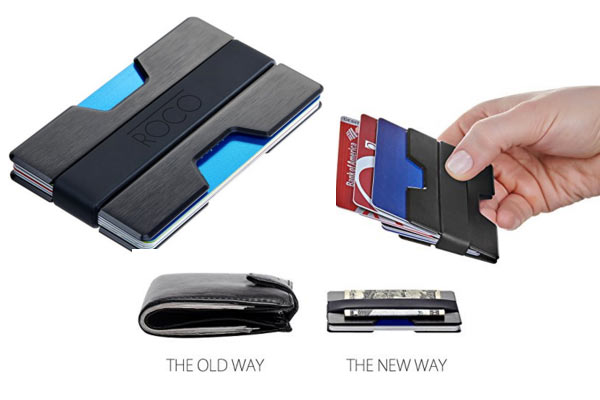 cheap christmas gifts for him money clip