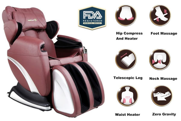christmas gifts for husband massage chair