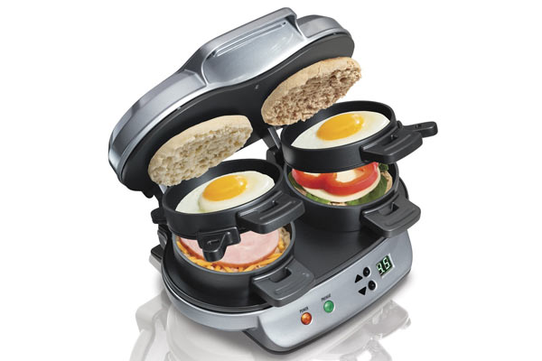 christmas gifts for husband sandwich maker
