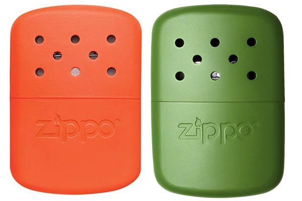 dad christmas gifts zippo handwarmer