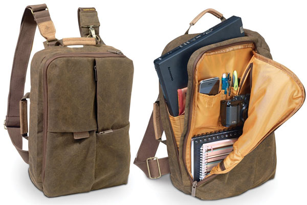 holiday gift guide for men backpack