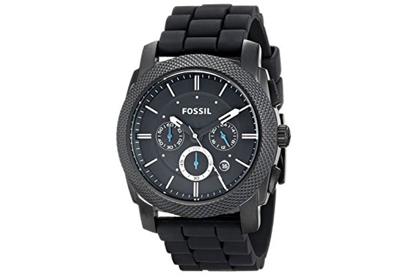 popular gifts for men fossil watch