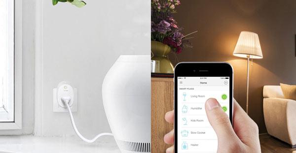 popular gifts for men smart plug