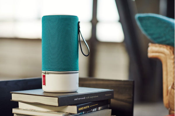 simple gifts for him portable speaker
