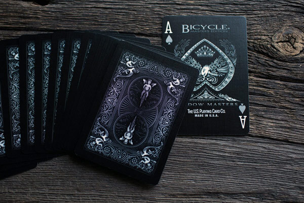 small presents for guys playing cards