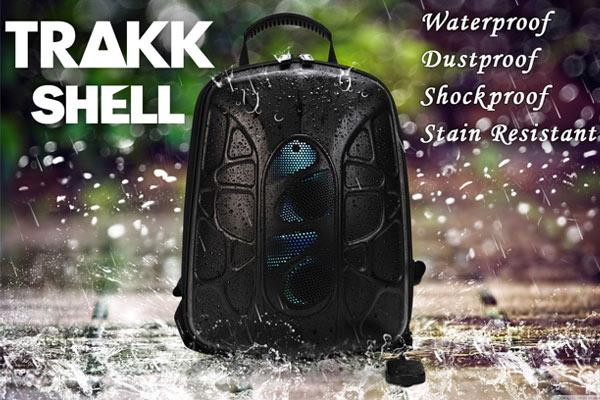 top presents for men trakk backpack