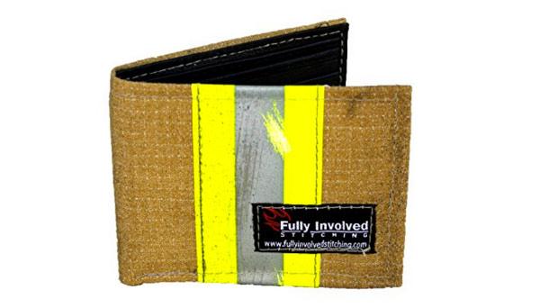 best mens wallet firefighter wallet