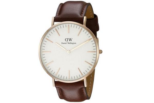 best watch for men daniel wellington