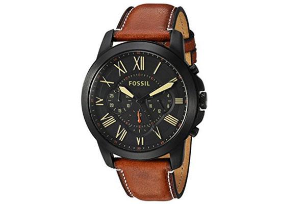 best watch for men fossil