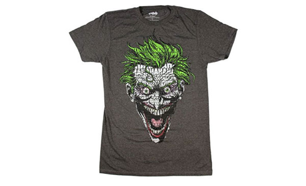 men t shirts joker