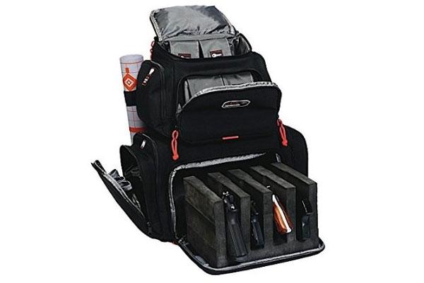 mens backpack gun