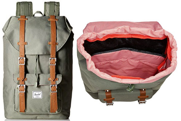 mens backpack herschel