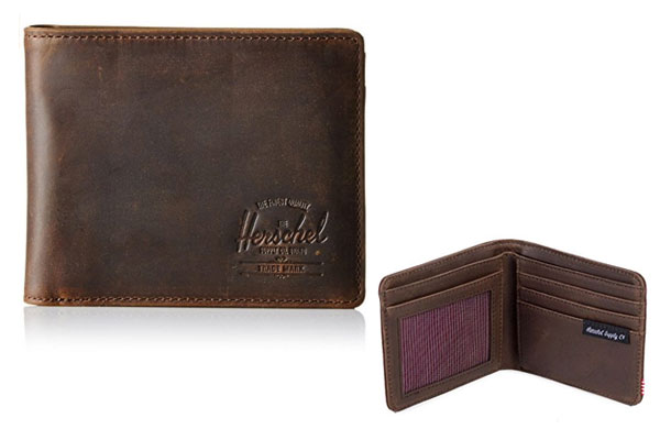 small gift ideas for coworkers wallet